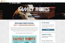 Family Roots Festival