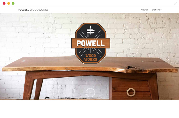 Powell Woodworks